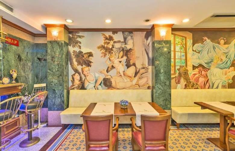 Samir Hotel - Bar - 14