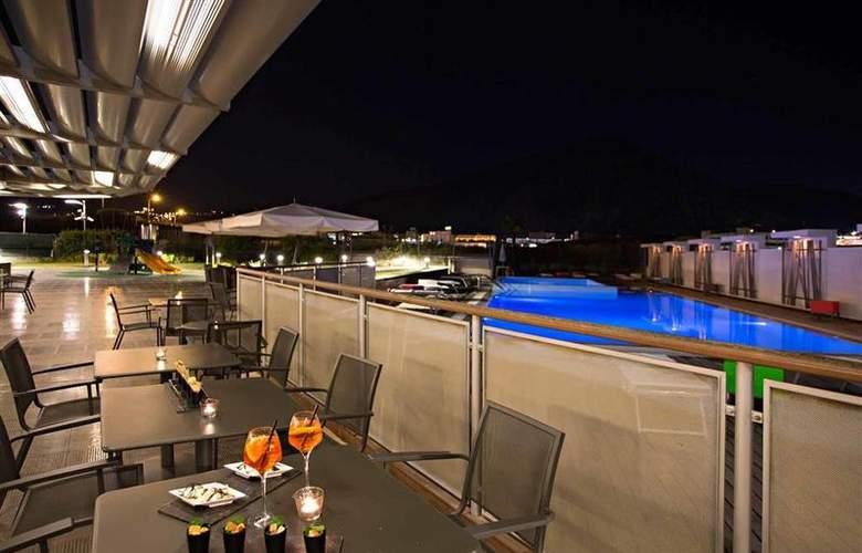 Novotel Salerno Est Arechi - Terrace - 13