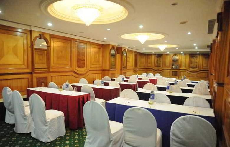 Raj Park - Conference - 16