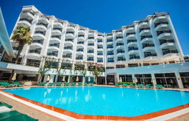 Kalemci Hotel - Pool - 6
