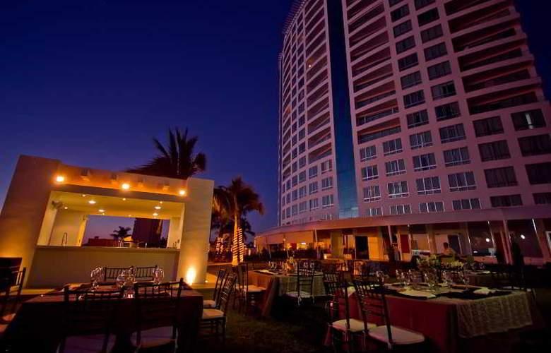 Park Royal Mazatlán - Hotel - 13