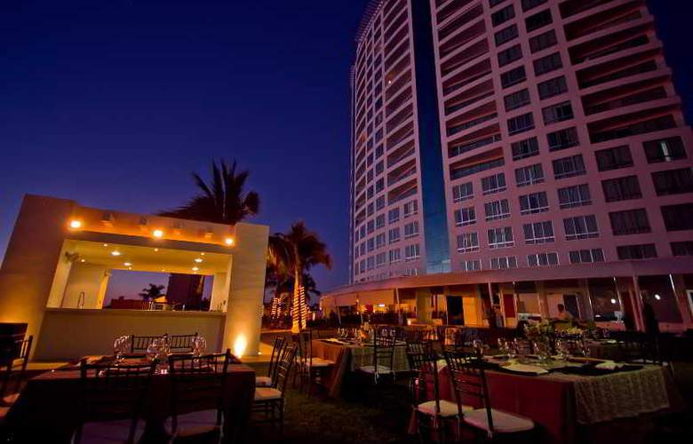 Crowne Plaza Resort Mazatlan - Hotel - 13