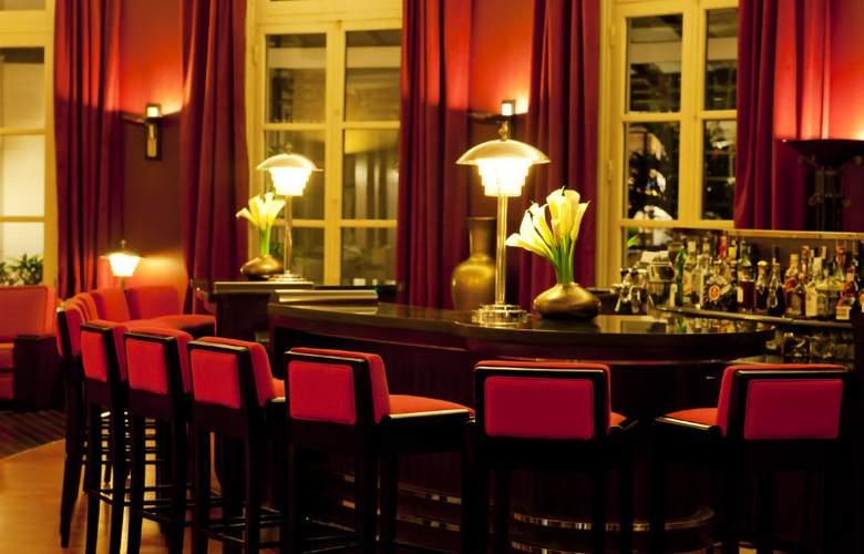 La Residence Hue - Bar - 28