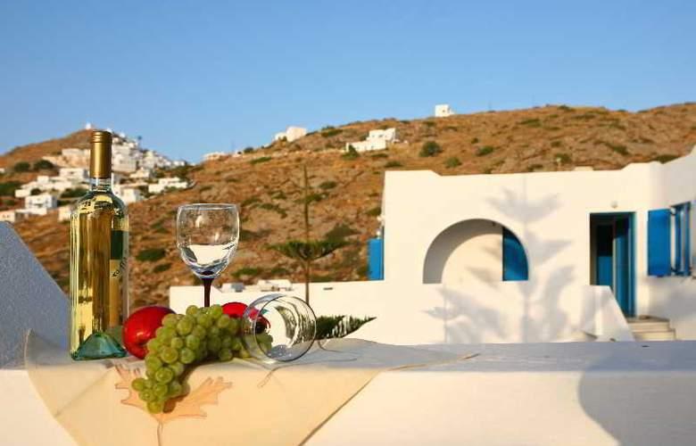 Poseidon (IOS) - Hotel - 4