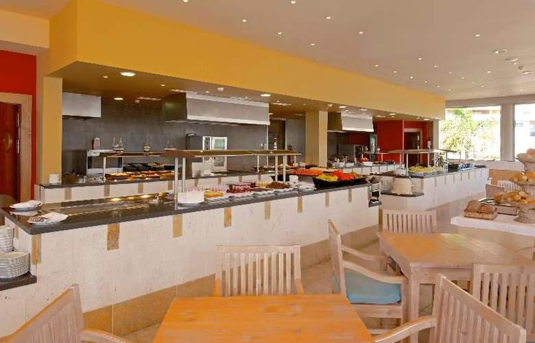 Iberostar Playa Gaviotas Park - Restaurant - 32