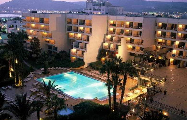 Argana - Hotel - 0