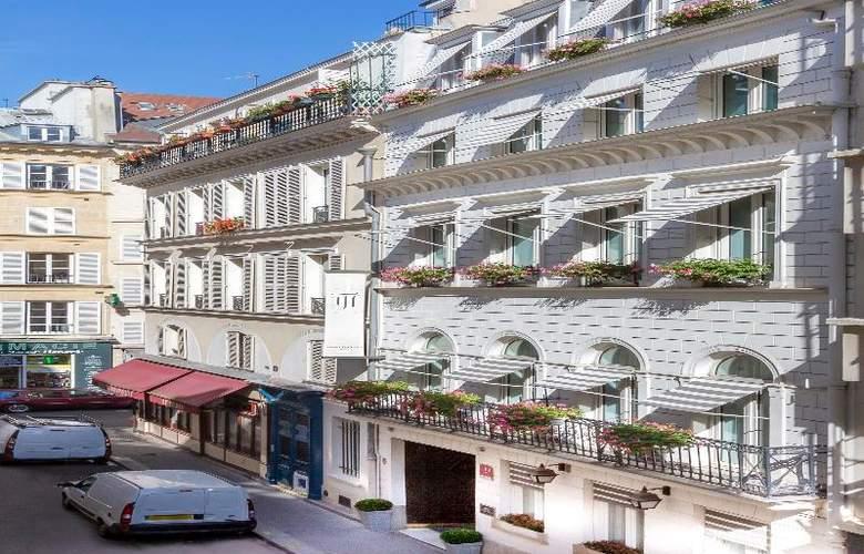 Des Tuileries - Hotel - 7