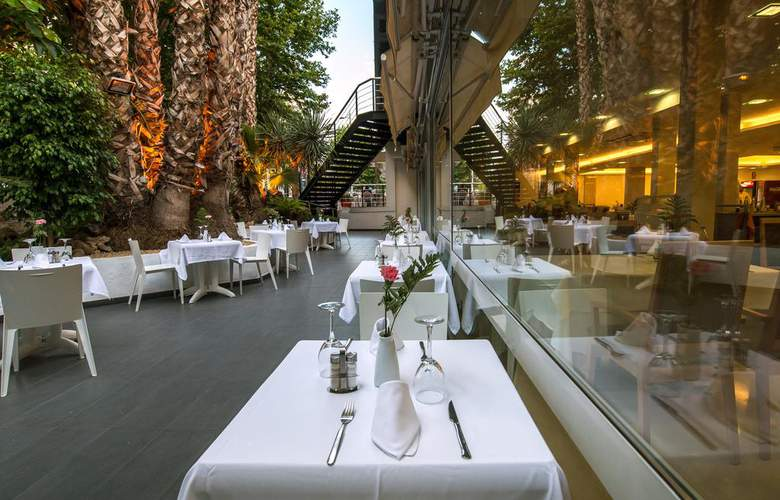 Apartamentos Roybel (Antes Torre Belroy) - Restaurant - 25