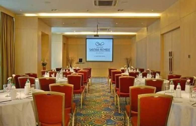 Grand Sarovar Premier - Conference - 11