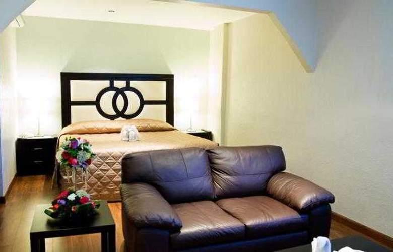 Principado Tijuana - Room - 2