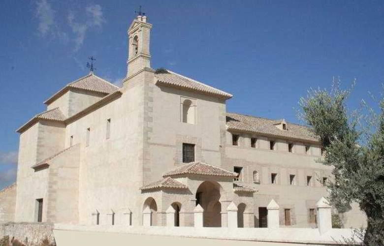 Convento La Magdalena - Hotel - 0