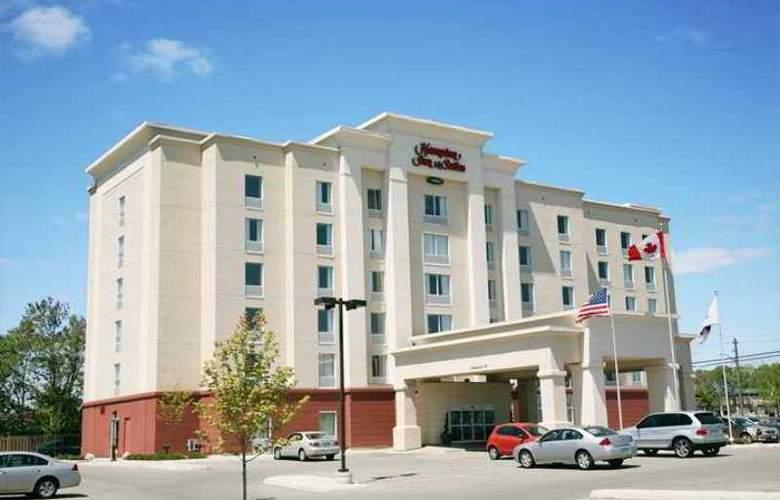 Hampton Inn & Suites by Hilton Kitchener - Hotel - 6