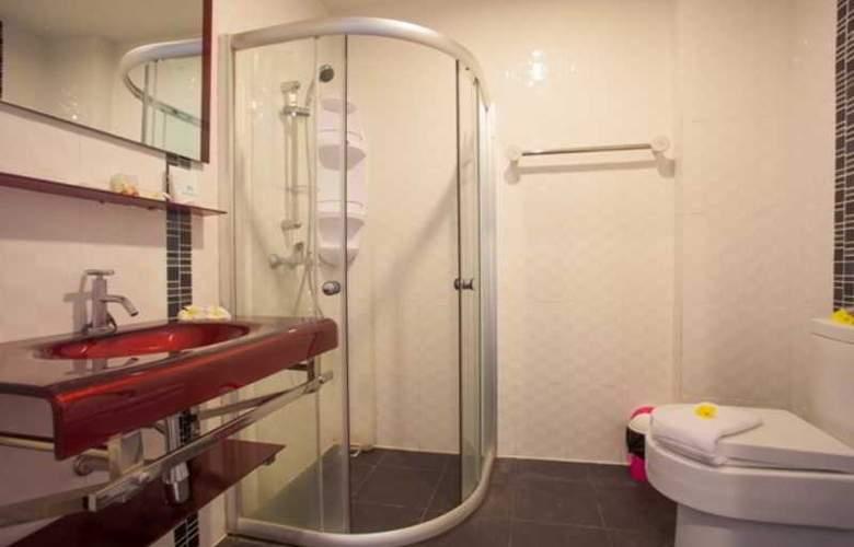 Suksabai Residence Pattaya - Room - 30