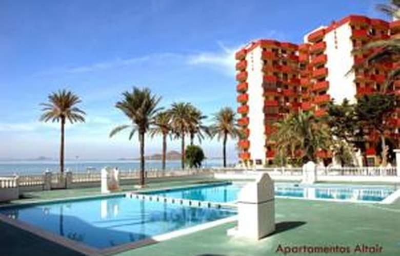 Apartamentos Altair / Eurovosa - Pool - 3