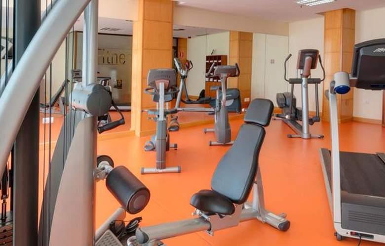 Tryp Málaga Alameda - Sport - 19