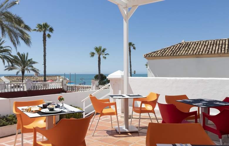Palia La Roca - Restaurant - 10