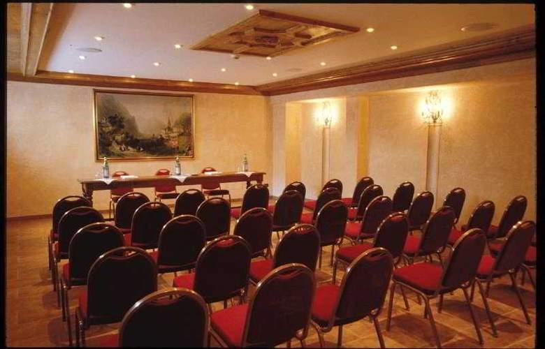Villa Novecentro - Conference - 9