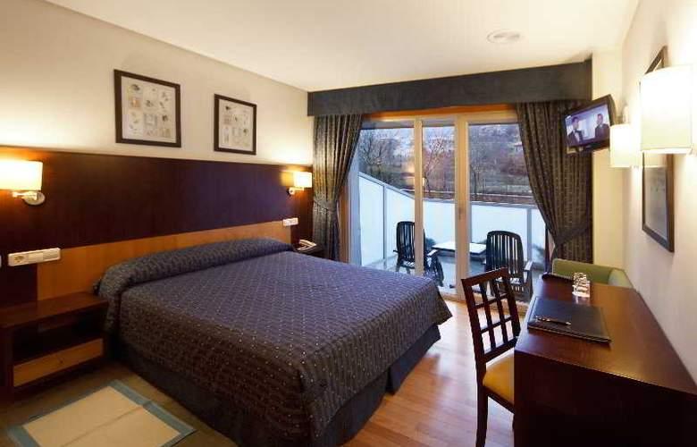 Lobios Caldaria Hotel Balneario - Room - 3