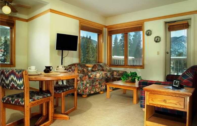 Slopeside Condominiums - Room - 11