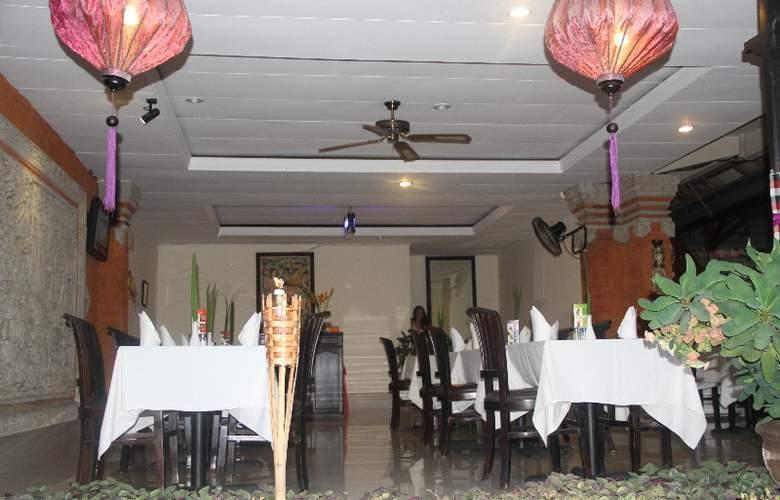 Seminyak Paradiso - Restaurant - 17