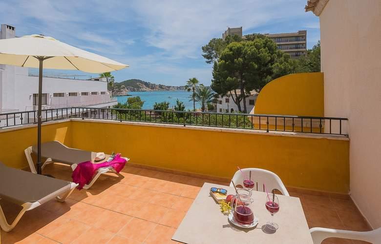 Flor Los Almendros Hotel - Room - 13