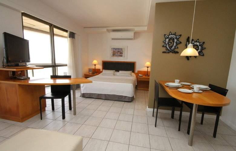Casa Del Mar Promenade - Room - 8