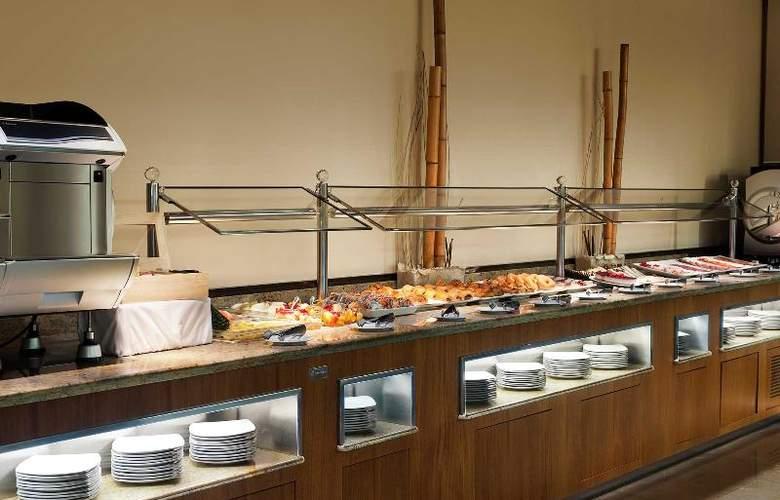 Eurostars Gran Valencia - Restaurant - 23
