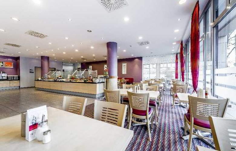 Holiday Inn Express Berlin City Centre - Restaurant - 26