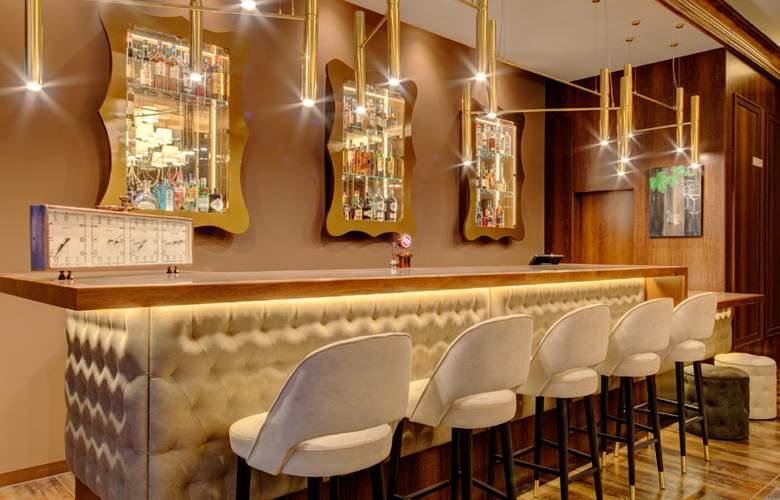 VIP Executive Picoas - Bar - 2