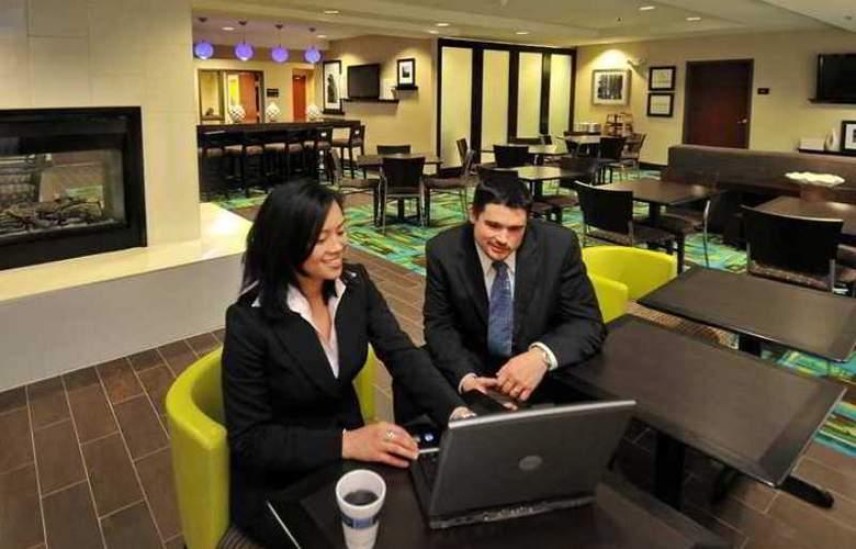 Hampton Inn Denver-West/Golden - Hotel - 0