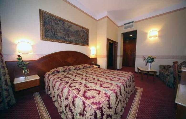 King - Mokinba Hotels - Room - 5