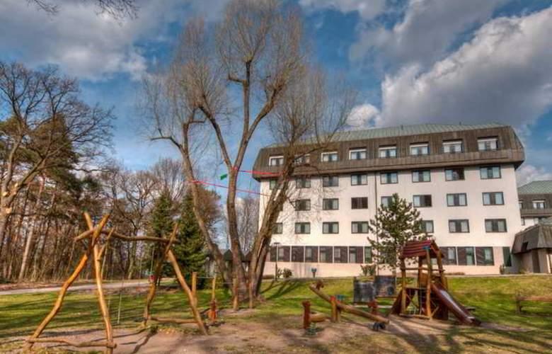 Globus - Hotel - 3