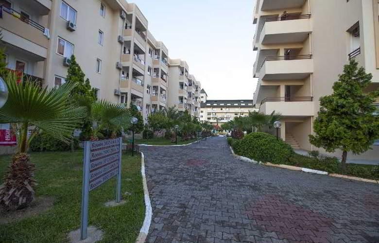 Eftalia Resort - Hotel - 12