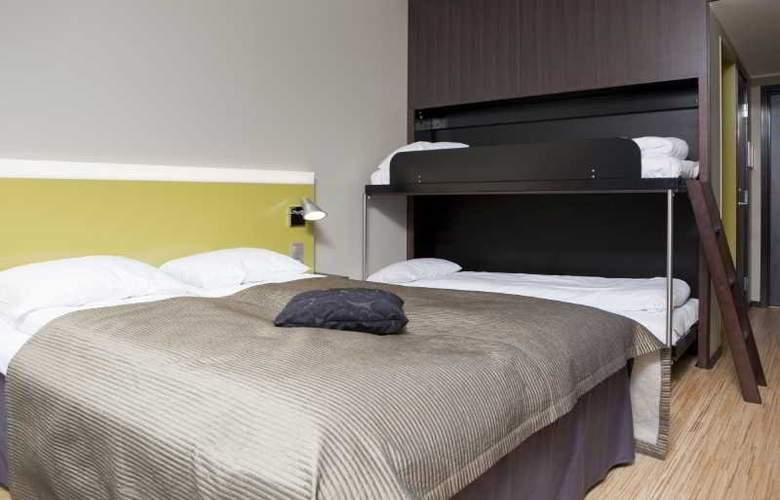 Comfort Hotel Kristiansand - Room - 9