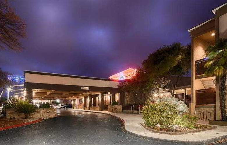 Best Western Plus Austin City Hotel - Hotel - 66