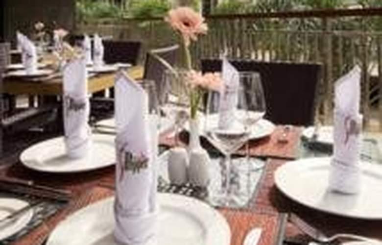 Bali Kuta Resort - Restaurant - 9