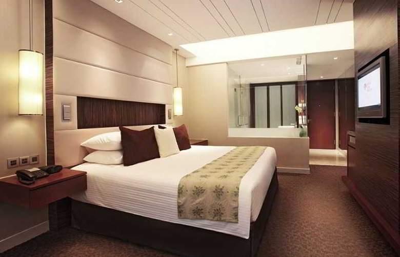 Parkroyal Kuala Lumpur - Room - 14