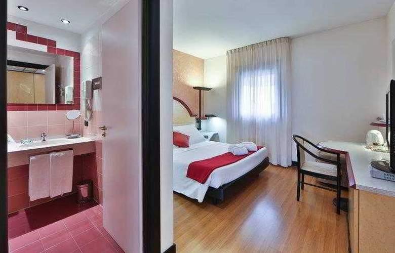 BEST WESTERN Hotel Solaf - Hotel - 6