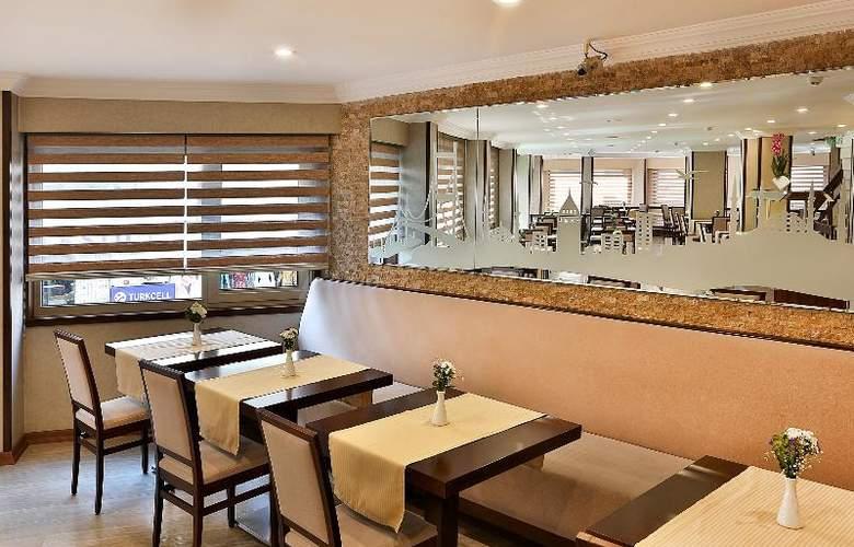 Barin - Restaurant - 31