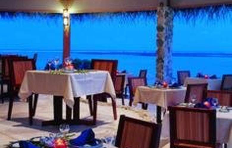 Tikehau Pearl Beach Resort - Restaurant - 11