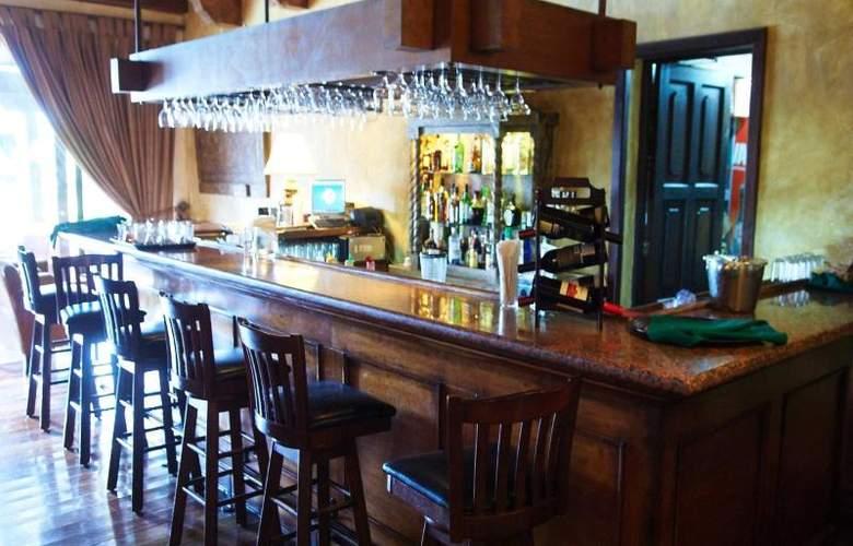 Porta Hotel Antigua - Bar - 24
