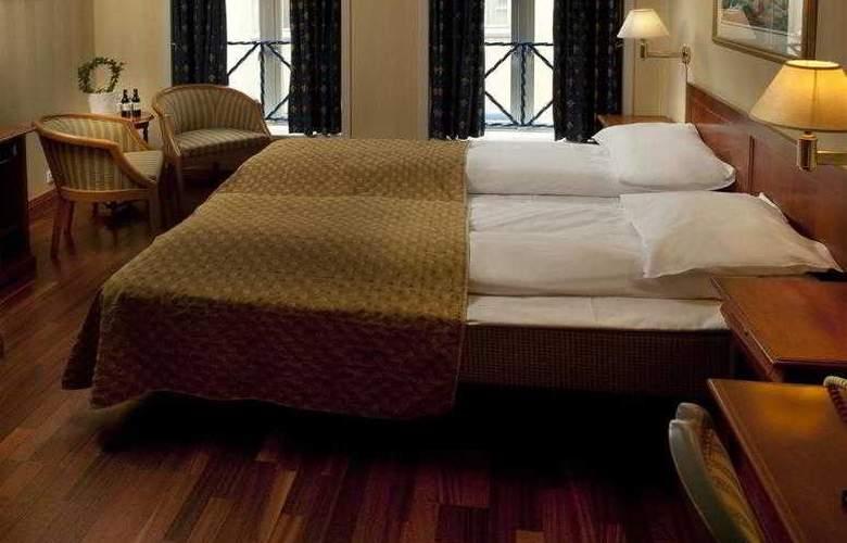 Best Western Karl Johan - Hotel - 3