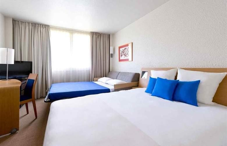 Novotel Sophia Antipolis - Room - 36
