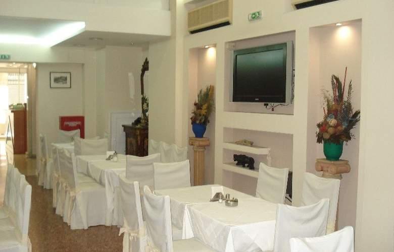 Solomou - Restaurant - 7
