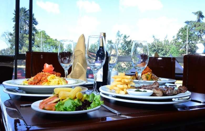 San Pablo Bogota - Restaurant - 23