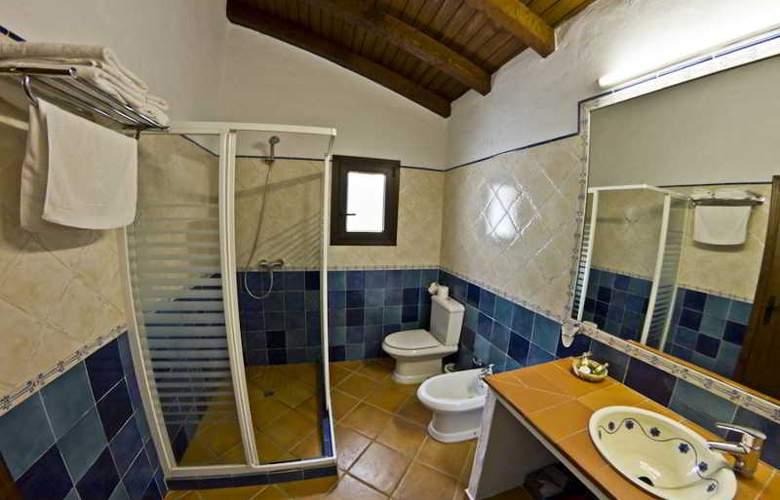 Hacienda Roche Viejo - Room - 34