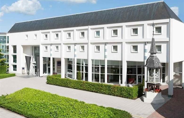 Novotel Brugge Centrum - Hotel - 47
