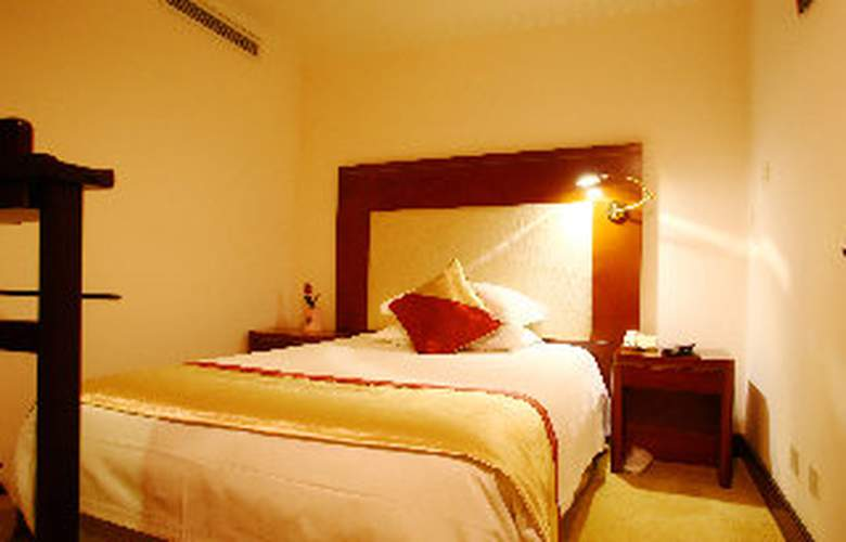 Hua Jun Suite - Room - 4
