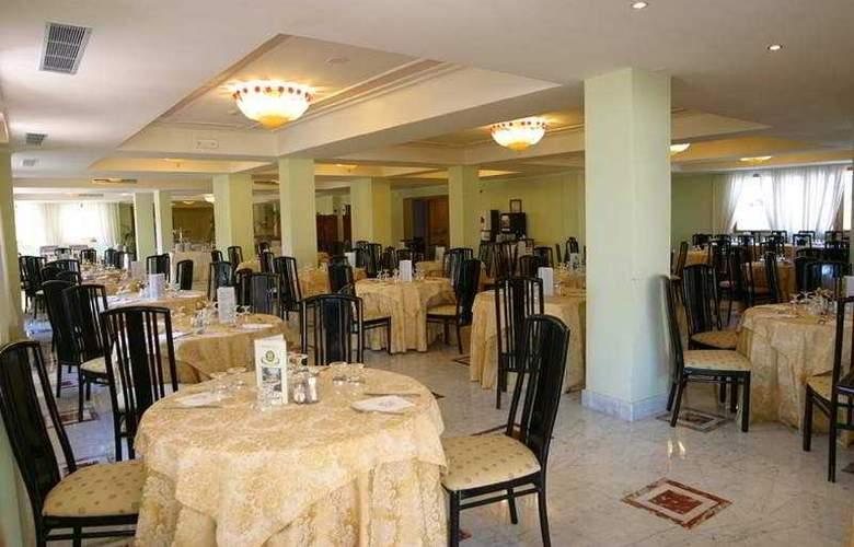 Villa Igea - Restaurant - 6