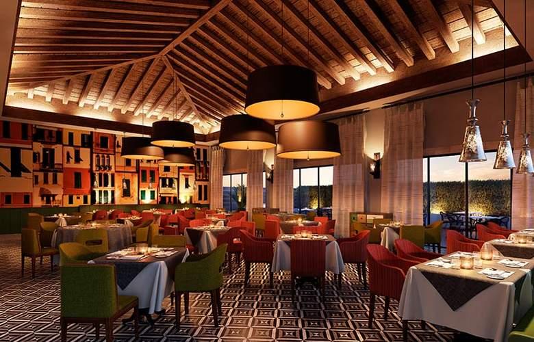 AMResorts Dreams Dominicus La Romana - Restaurant - 11